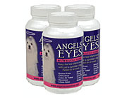 Angel Eyes Beef Flavor 3 Pack