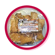 Beef Rawhide Chips