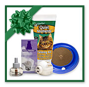 Behavior Control Cat Kit