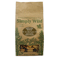 Simply Wild Bison