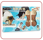 Dog Brick Game Dog Toy