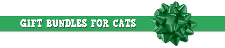 Gift Bundles for Cats