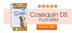 Cosequin DS PLUS MSM