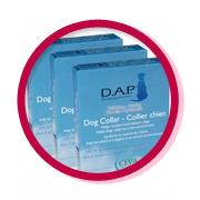 3 Pack D.A.P. Collar