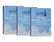 D.A.P. Collar for Medium & Large Dogs