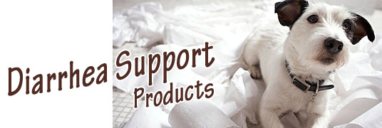 Diarrhea Support Products