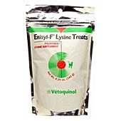 Enisyl-F Lysine Treats