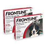Frontline Plus Red