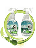 Green Pet Combo Pack