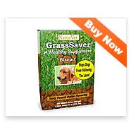 NaturVet GrassSaver Biscuits
