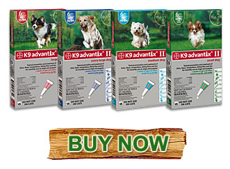 Advantix Products