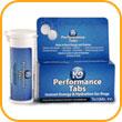 K9 Performance Tabs