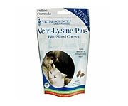 Vetri-Lysine Plus
