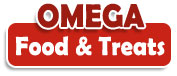 Omega Food & Treats