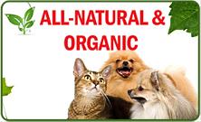 Organic Treats