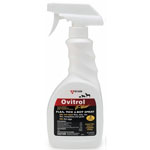 Ovitrol Plus Flea/Tick/Bot Spray