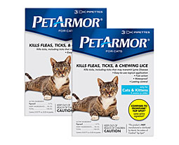 PetArmor Products