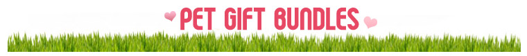 Pet Gift Bundles