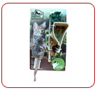 Play-n-Squeak Mouse Hanger