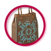 Petalonia Tote Bag