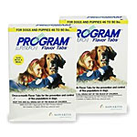 Program White for Dogs