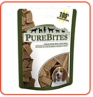 Pure Bites Pet Treats