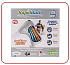 HydroSurge Rapidbath