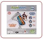 HydroSurge Rapidbath