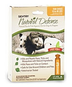 Sentry Natural Defense Orange