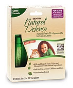 Sentry Natural Defense Purple