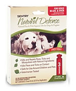 Sentry Natural Defense Red