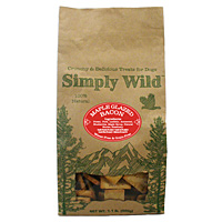 Simply Wild Bacon
