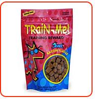 Crazy Dog Train-Me! Treats