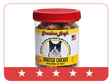Grandma Lucy's Pet Food & Treats for Cats