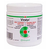 Vet Solutions Viralys Powder