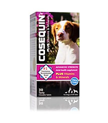 Cosequin Plus Advanced Strength Vitamins & Minerals