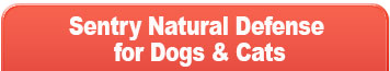 Natural Defense Flea and Pest Control Products