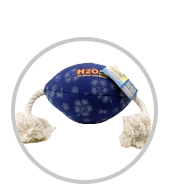 h20 rope football