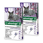 Advantage II 12 Month for Large Cat