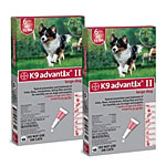K9 Advantix II 12 Month for Large Dog