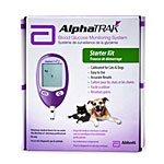 Alpha TRAK 2 Blood Glucose Monitoring System