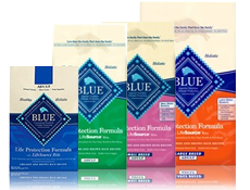blue produts