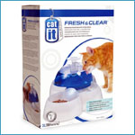Cat-It LARGE Fresh & Clear Drinking Fountain