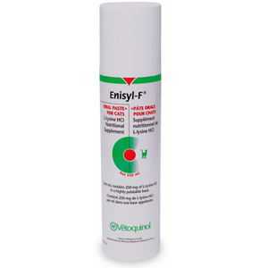 Enisyl-F Oral Paste for Cats: Enisyl-F is a safe, affordable and ...