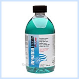 Breathalyser Plus Water Additive