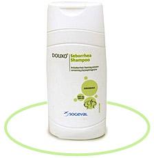 Douxo Seborrhea Shampoo (6.8 fl oz)