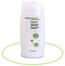Douxo Seborrhea Shampoo (16.9 fl oz)