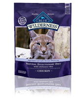 Blue Buffalo Wilderness Grain for Cats