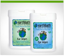 Ear &amp; Eye Wipes