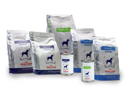 Royal Canin Veterinary Diet Pet Foods